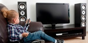 Improve Sound of TV