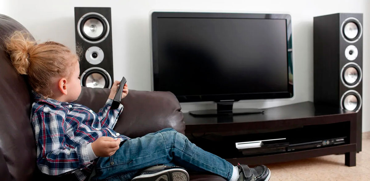 How to improve your TV's sound
