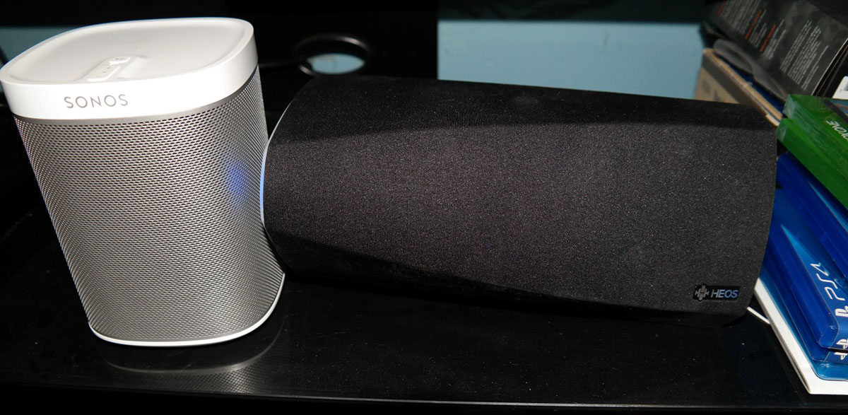 How to Choose The Right Wireless Speaker